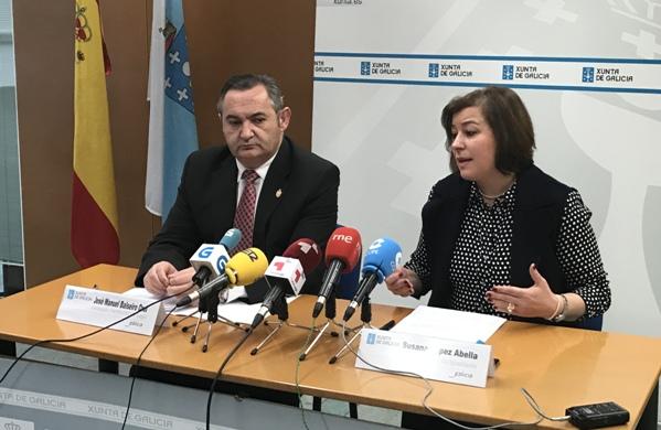Doce Concellos da Mariña reciben máis de 198.000 euros en axudas para igualdade