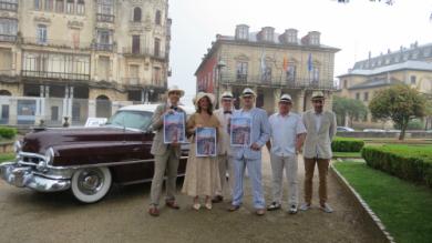Arrincou a programación do V Ribadeo Indiano, que renderá homenaxe a Uruguai.  O groso das actividades desenvolveranse do 6 ao 8 de xullo na vila e na Devesa