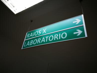 A avaría da sala de Radioloxía de Urxencias, do TAC e da sala 2 complican a atención sanitaria no Hospital da Mariña