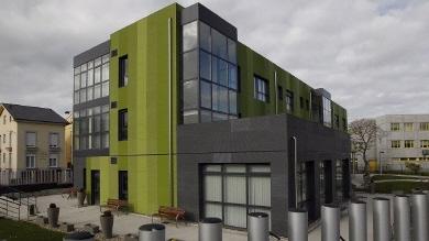 O Concello organiza xornadas de portas abertas ao novo Centro de Atención a Persoas Maiores de Ribadeo. A primeira será o 24 de novembro