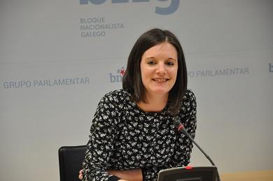 Compromiso por Galicia Burela mediante unha interpelación no Congreso, pedirá actuacións a ADIF en Burela