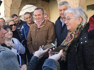 Viveiro acollerá a única residencia na Comarca para persoas con discapacidade intelectual, manterá a Escola Oficial de Idiomas e rehabilitará o antigo colexio de Celeiro
