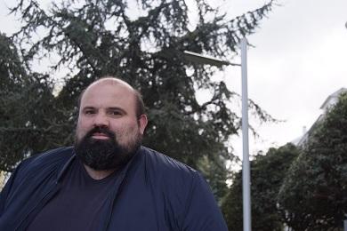 O BNG aposta por Mario Pillado como valor seguro para acadar a alcaldía de Burela