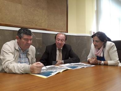 Alfredo Llano, solicítalles aos responsables de Fomento un enlace entre a autovía Barreiros-San Cibrao e o Hospital da Costa