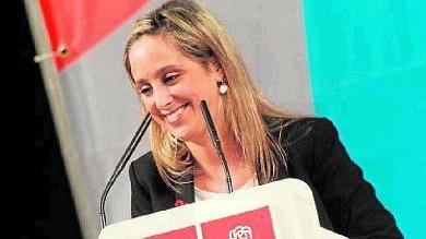 María Loureiro acusa ao PP de electoralista tralos anuncios de actuacións, nesta ocasión do emisario da ría