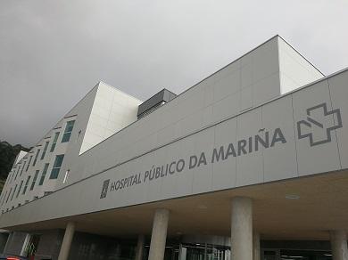 A CIG denuncia o peche de camas e a redución dos quirófanos previsto para o verán no Hospital da Mariña