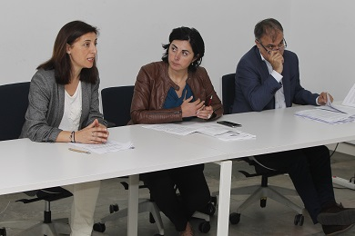 A Consellería convocará a 1ª orde de axudas para a adquisición de vivendas en centros históricos dirixida a menores de 35 anos. Así o anunciou este luns a conselleira Ángeles Vázquez en Mondoñedo