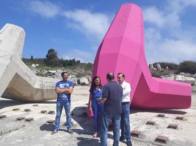 Nordés organiza un roteiro guiado o sábado 20 de xullo polo patrimonio artístico do Vicedo e os montes do Sor