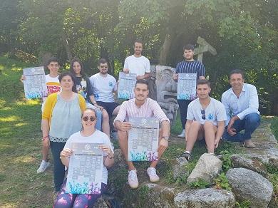O Concello de Cervo presenta o programa do Festival de Sargadelos