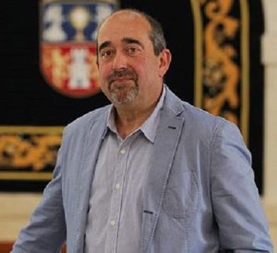 Yanes Ginzo expresa o seu desexo de deixar a presidencia do PP de Trabada, posto que desempeñou durante 18 anos