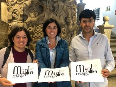 Mondoñedo acollerá o Festival de Música de Cámara MindoMúsica 2019 entre o 9 e o 12 de xullo