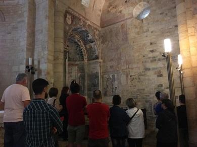 Remataron en Foz as xornadas de portas abertas das Rutas de Artesanía que organizou a Mancomunidade  baixo o convenio asinado coa Axencia de Turismo de Galicia. Participaron cerca de 90 persoas