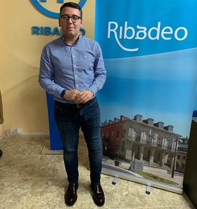 """Daniel Vega acusa a Fernando Suárez de """"falta de transparencia"""" por non ter dado explicacións sobre o funcionamento da residencia de maiores de Ribadeo"""
