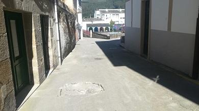 O Concello de Mondoñedo adxudica as obras de acondicionamento e urbanización da praza da Catedral e da rúa Pascual Veiga
