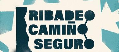 Ribadeo inicia unha pioneira campaña contra as violencias machistas no Camiño de Santiago