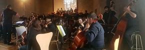Este xoves terá lugar a presentación do novo curso da Escola Municipal de Música de Burela