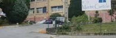 Tráxico luns na Mariña coa morte dun rapaz no IES Monte Castelo e un presunto parricidio en Foz