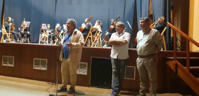Xan Carballal, Premio da Crítica Galicia 2019