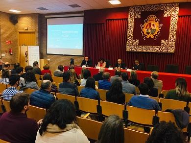 A Xunta e a USC promoven a utilización de madeira autóctona na construción para impulsar a industria forestal e a bioeconomía
