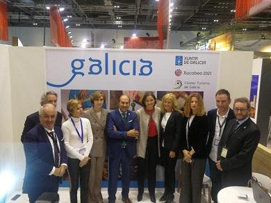 O Concello de Viveiro fai un balance moi satisfactorio de Sportur Galicia, cun gran interese por parte dos touroperadores e do mercado luso na Semana Santa