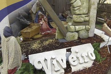 O Concello de Viveiro organiza un progama de visitas guiadas durante o Nadal para coñecer e seu patrimonio histórico e cultural