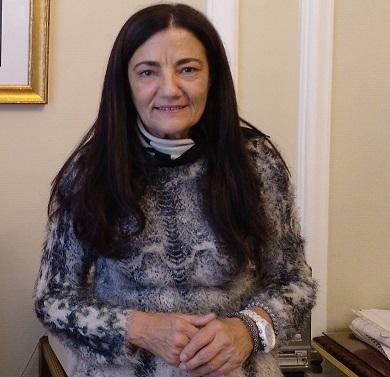 A subdelegada do Goberno destaca a tranquilidade da xornada electoral na provincia