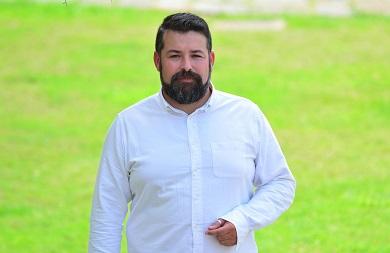 O mariñán Piñeiro Docampo, formará parte da dirección do Partido Demócrata Europeo EDP-PDE