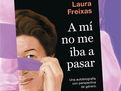 """O Observatorio da Mariña pola Igualdade organiza este xoves unha conferencia de Laura Freixas para falar do seu libro """"A mi no me iba a pasar"""""""