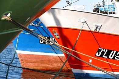 Esta semana debátese en Burela sobre a pesca sostible e a innovación no sector pesqueiro