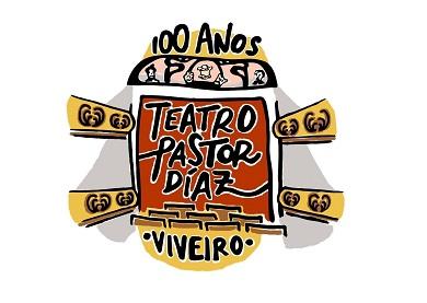 O Concello de Viveiro celebra o centenario do Teatro Pastor Díaz cunha exposición sobre a súa historia e un acto conmemorativo o 18 de xaneiro