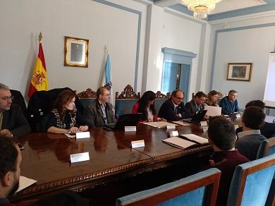 Acisa Ribadeo convoca aos seus socios á asemblea xeral ordinaria que se celebrará o 30 de xaneiro