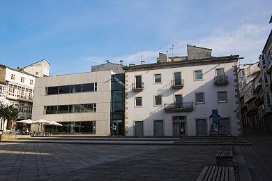 Apaga suspende todas as actividades formativas programadas para as vindeiras semanas e que se ían desenvolver en Ribadeo a na Coruña