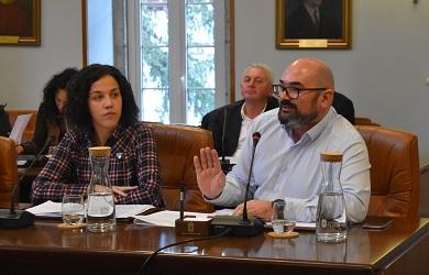 O BNG defenderá a nacionalización de Alcoa no vindeiro pleno da Deputación