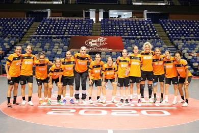 Alfareiras e laranxas pelexarán polo título de liga, en directo por Teledeporte (domingo 28, 17.30 horas)