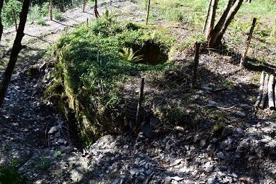 Mariña Patrimonio denuncia posibles danos no castelo de Penaflor de Riotorto