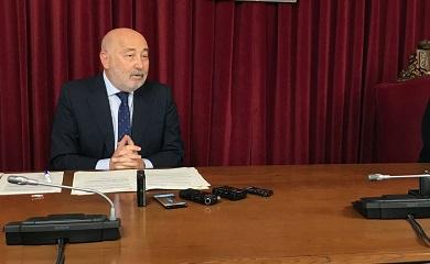 Daniel Vega confirma que a Xunta traballa na mellora da LU-741 ao seu paso por Pontenova
