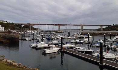 O Alcalde de Ribadeo pídelles aos presidentes da Xunta e do Principado maior diálogo e coordinación á hora de tomar decisións sobre a mobilidade entre A mariña e o occidente asturiano