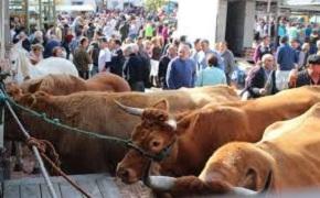 A Xunta asina novos convenios para as áreas de rehabilitación de Lourenzá e Mondoñedo, que acumulan unha dotación de máis de 1 millón de euros