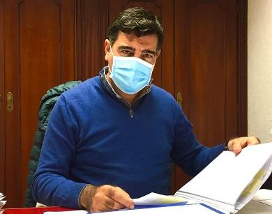O PP lamenta que Tomé participe na operación de branqueo de Bildu para que apoie ao Goberno para aprobar os orzamentos xerais do Estado para 2021
