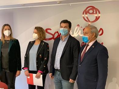 A Fundación Educativa e Social Dignidade presentou unha oferta para adquirir o edificio do antigo hospital de Cabanela de Mondoñedo