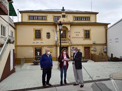 O BNG de Mondoñedo considera nulo o proceso que rexe a subasta pública do edificio Cabanela