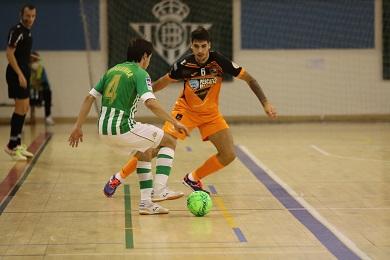 Real Betis 2-1 Pescados Rubén