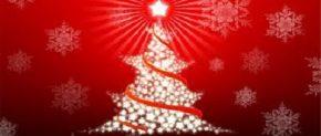 Concurso de postais de nadal do Concello de Alfoz
