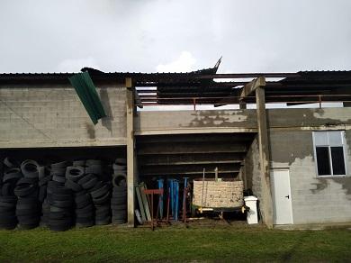 """O PP burelés denuncia """"o total abandono"""" das instalacións deportivas municipais por parte do goberno local"""