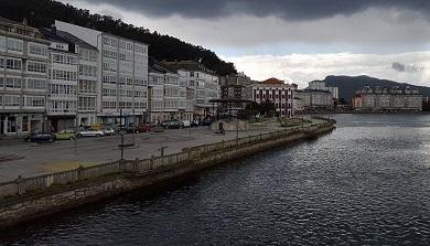 O Comité Clínico da Xunta decide un novo peche perimetral de Viveiro pola evolución da situación epidemiolóxica