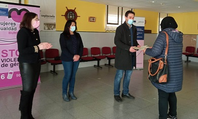 A Vicepresidencia da Deputación reforza o apoio aos clubs de piraguismo cunha achega de 96.000 euros