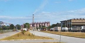 Principio de acordo entre empresa e traballadores para desconvocar a folga en Alcoa