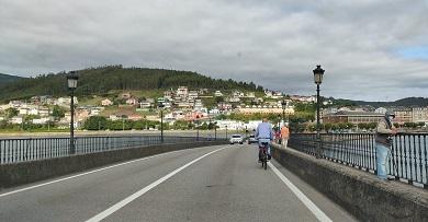 O BNG exixirá en Pleno crear unha Comisión para que Viveiro conte con carrís-bici