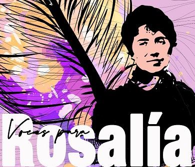 """O Concello de Viveiro organiza """"Voces para Rosalía"""" para conmemorar o día da poeta"""