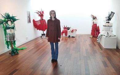 A edición XXXIX e ¾ do Entroido de Foz terá revista, vídeo conmemorativo, baile do farolillo nas casas e concurso de customización de mascarillas